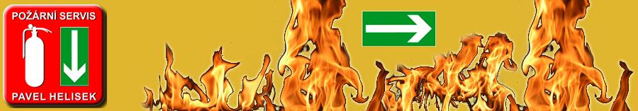 Požární servis- Pavel Helisek